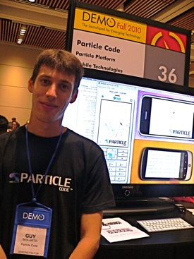 GuyBen-Artzi_ParticleCode