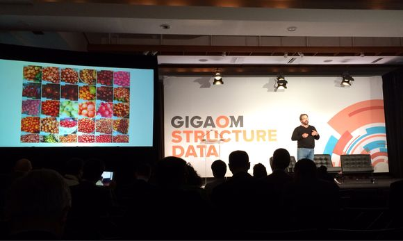 Smartphone-Fired Economic Data! #gigaomlive